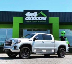4x4 & outdoors